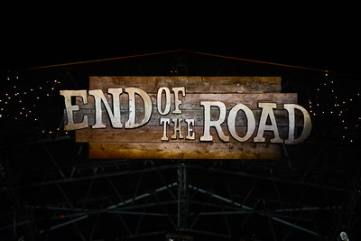 End of the Road Festival 2014 - 29/08/14