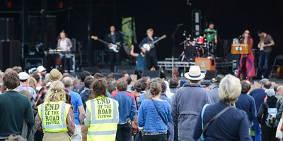 End of the Road Festival 2014 - 30/08/14