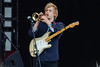 Johnny Flynn & the Sussex Wit perform at End of the Road Festival 2014 - 30/08/14