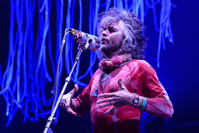 The Flaming Lips perform at End of the Road Festival 2014 - 30/08/14