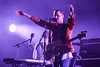 Wild Beasts perform at End of the Road Festival 2014 - 31/08/14