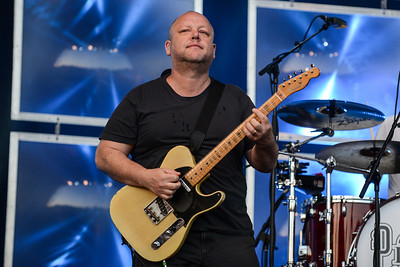 Pixies perform at Field Day 2014 - 08/06/2014