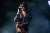 The Horrors perform at Field Day 2014 - 08/06/2014