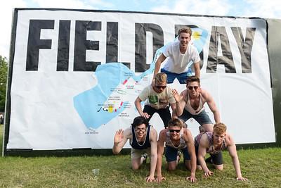 Field Day Festival 2014 - 08/06/2014