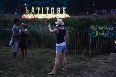 Latitude 2014 - 18/07/2014