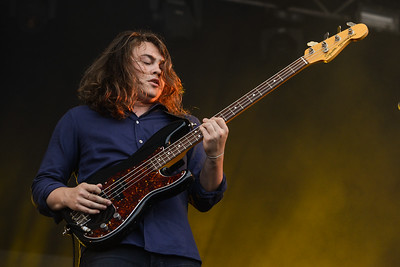 Bombay Bicycle Club perform at Latitude 2014 - 19/07/14