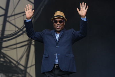 Booker T. Jones performs at Latitude 2014 - 19/07/14