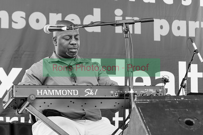2014 Bedford Blues Festival