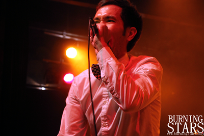 Suburban Legends @ House Of Blues (Hollywood, CA); 1/02/14