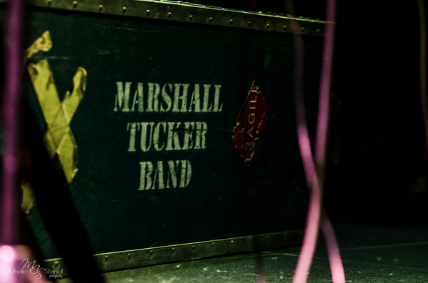 Marshall Tucker Band in Orange Beach for Thunder at the Gulf. 8.21.14 ©Michelle Stancil