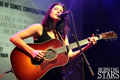 Tristan Prettyman @ House Of Blues (Hollywood, CA); 1/11/14