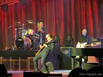 2015-08-25 (Aug 25)  Joe Bonamassa - Three Kings Tour at Santa Barbara Bowl