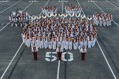2015 - 2016 Plano Wildcat Band