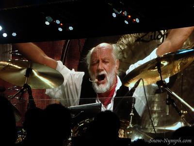 2015 (April 14) Fleetwood Mac at the Forum, Los Angeles, CA