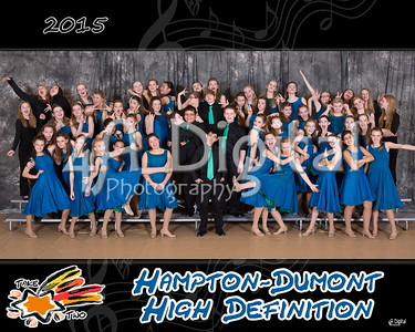 High Definition group 2