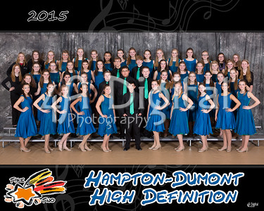 High Definition group 1