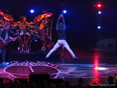 2015 (May 13) Journey at the Joint, Las Vegas, NV