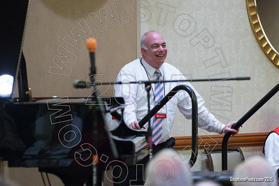 2015 West Coast Ragtime Festival