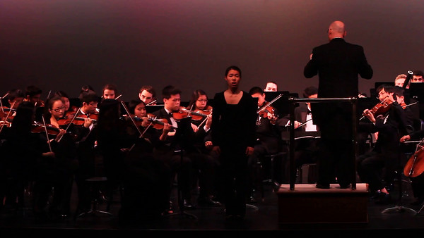 2015 Winter Orchestra video