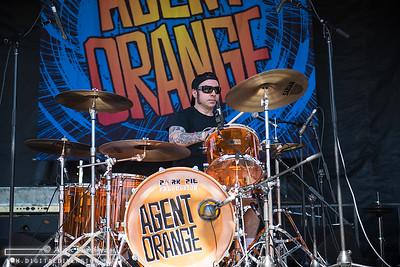 Agent Orange 10-10-2015