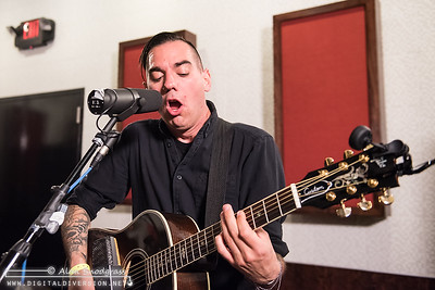 Anti-Flag 5-22-2015