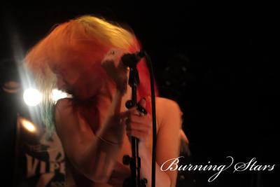 Casper & The Bad Spirits @ The Viper Room (Hollywood, CA); 3/06/15