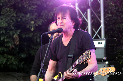 Lee Ving of Fear @ the Rainbow (Hollywood, CA); 4/12/15