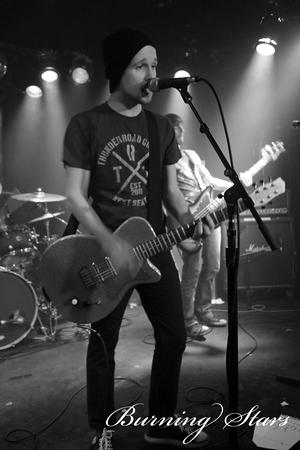 Rain City Rockers @ the Viper Room (Hollywood, CA); 4/03/15