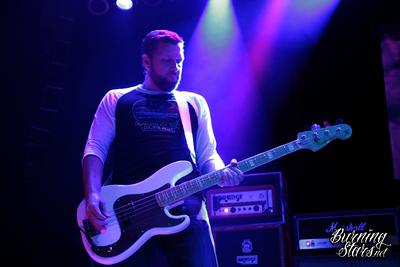 The Ataris @ House Of Blues (Anaheim, CA); 7/25/15