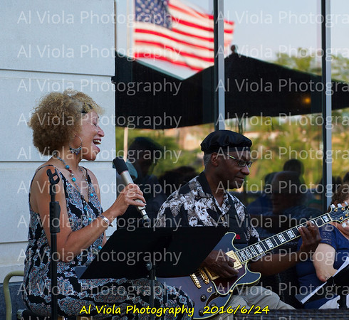 2016-06-24 Camille & George