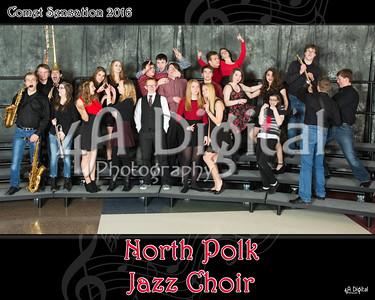 north polk jazz group 2
