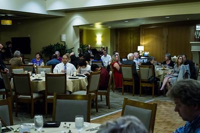 2016 Campo Jazz dinner dance