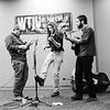 1-8-15: Shower Naked String Band, WTJU Lambeth Live