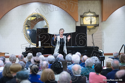 2016 West Coast Ragtime Festival