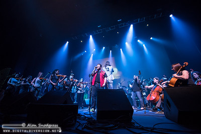 Awesome Orchestra Collective