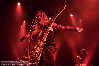 Children of Bodom 12-5-2016