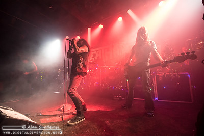 Death Angel 12-16-2016