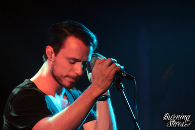 Farro @ The Troubadour (West Hollywood, CA); 04/12/16