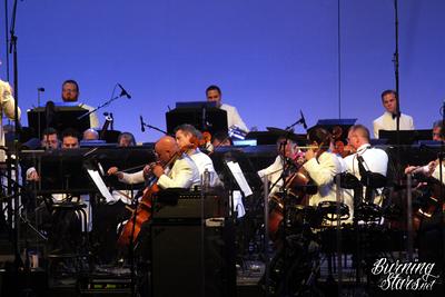 LA Philharmonic @ the Hollywood Bowl (Hollywood, CA); 8/26/16