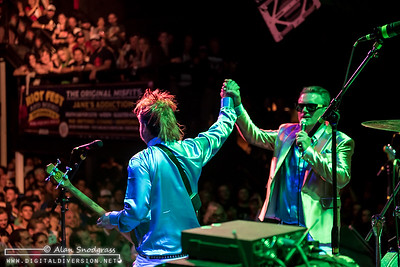 Me First & the Gimme Gimmes #2 9-4-2016