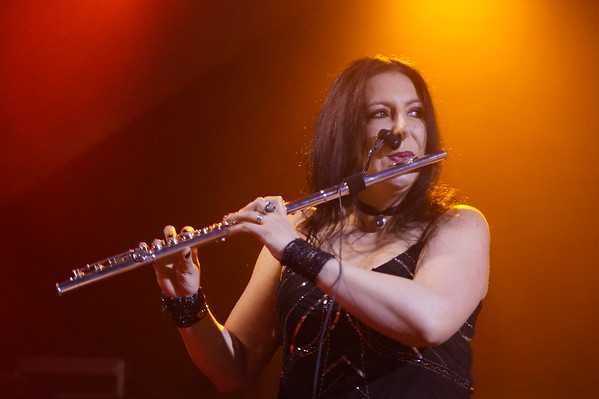 Angela Gordon