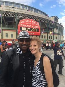 20160826 Billy Joel at Wrigley Field