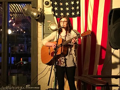 2017-05-03 Haley Sawtelle at Sticks & Stones Open Mic-18