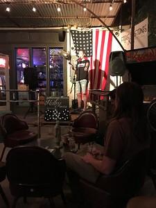 2017-05-03 Haley Sawtelle at Sticks & Stones Open Mic-03