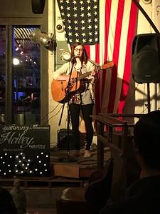 2017-05-03 Haley Sawtelle at Sticks & Stones Open Mic-16