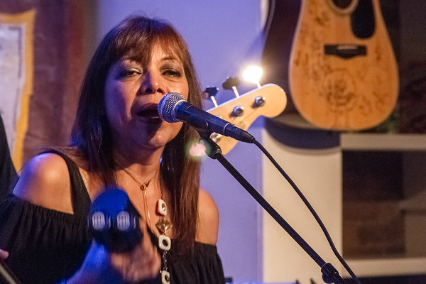 2017-08-05 - Bliss Bliss live at Puckett's Grocery Columbia, TN