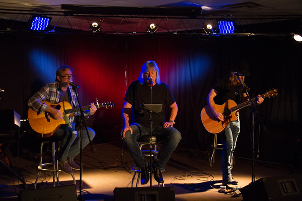 2017-10-20 Union of Sinners and Saints with Jerry Fee