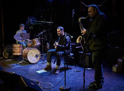 2017-12-14 Charlie Hunter Trio