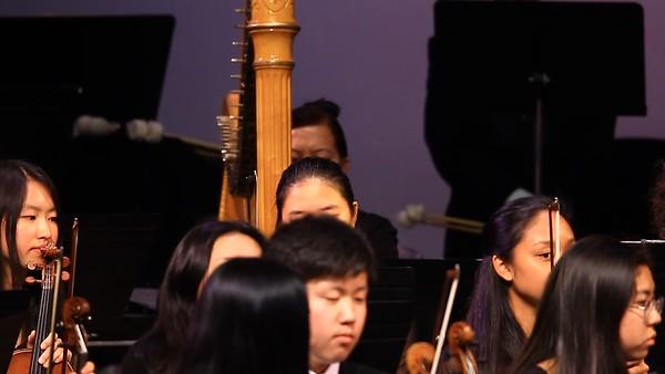 Carmen Suite no. 1- Intermezzo