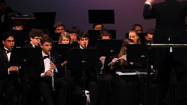 Symphonic Band Amparito Roca